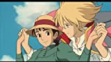 Howl's Moving Castle: BD
