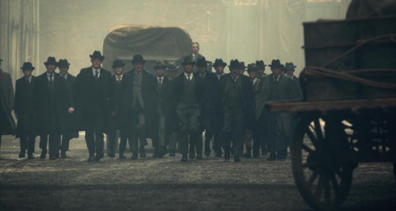 Peaky Blinders: Épisode #1.6   Season 1   Episode 6
