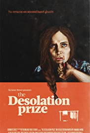 The Desolation Prize Poster