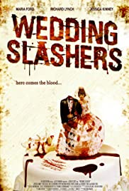 Wedding Slashers Poster