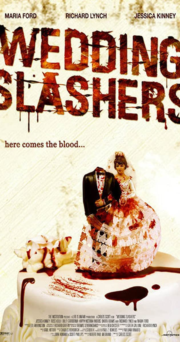 Wedding Slashers (Video 2006) - Wedding Slashers (Video 2006