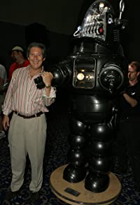 Primary photo for Robby the Robot