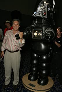 Robby the Robot Picture