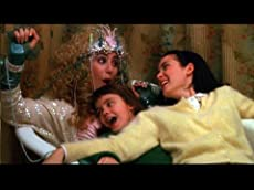 Mermaids: Cher: The Film Collection