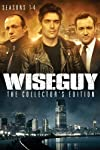 Wiseguy Getting Rebooted at NBC