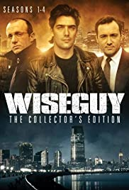 Wiseguy (TV Series 1987–2009) - IMDb