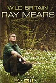 Wild Britain with Ray Mears Poster