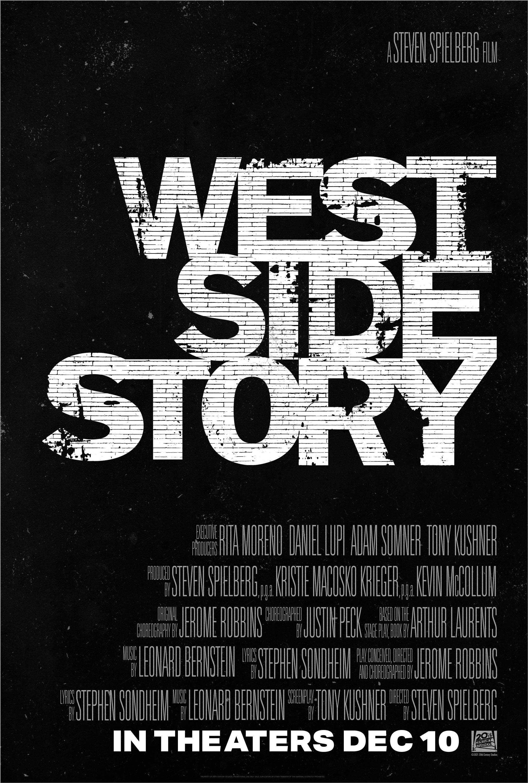 West Side Story (2021) - IMDb