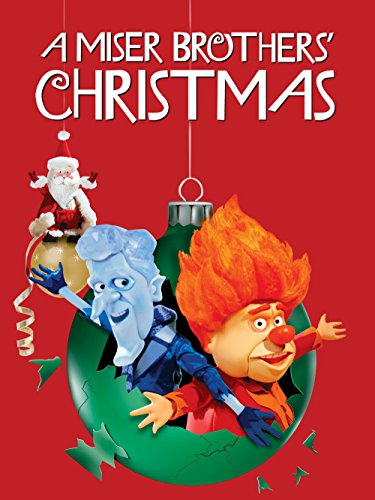 A Miser Brothers\' Christmas (TV Movie 2008) - IMDb