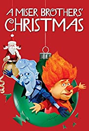 0a5c52a41d47f A Miser Brothers  Christmas (TV Movie 2008) - IMDb