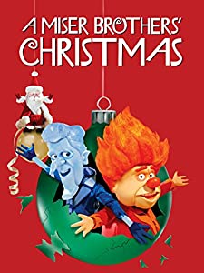 Movie downloads for psp for free A Miser Brothers' Christmas [[480x854]