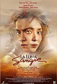 La Luna Sangre Poster