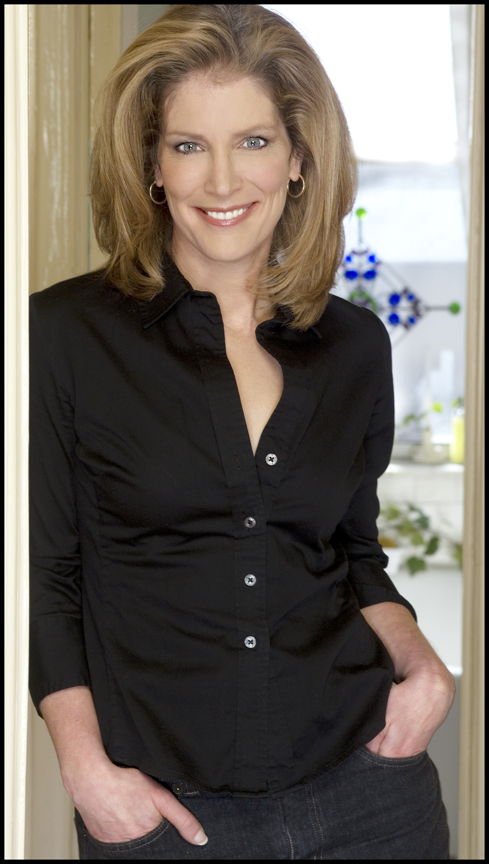 Patricia Kalember sela ward
