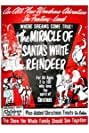The Miracle of the White Reindeer (1960) Poster