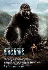 King Kong (2005) HDRip Hindi Movie Watch Online Free