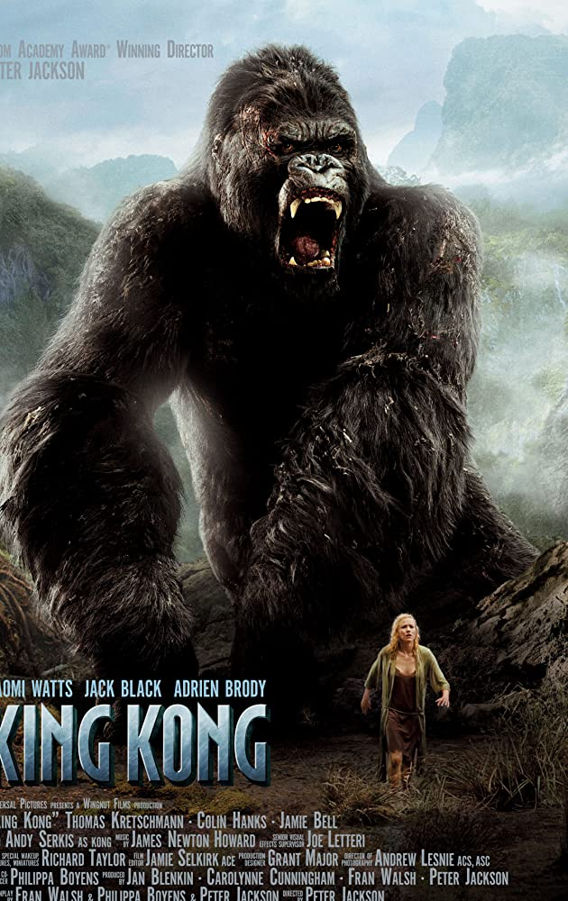 Free Download King Kong Full Movie