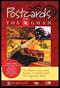 Movie ready download Postcards: The Ghan [420p]