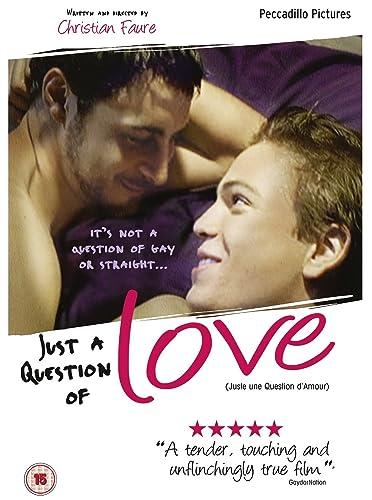 Juste une question d'amour (TV Movie )