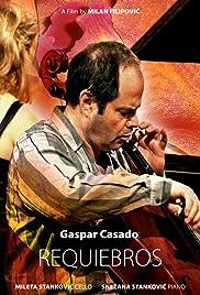 Gaspar Cassado: Requiebros Poster