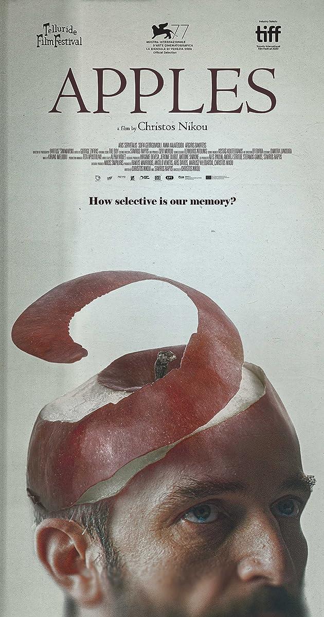 Apples 2020 - IMDb