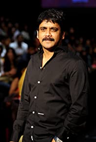 Primary photo for Nagarjuna Akkineni