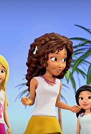 Lego Friends The Grand Hotel Tv Episode 2014 Imdb