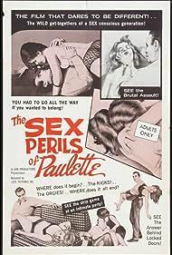 The Sex Perils of Paulette (1965)