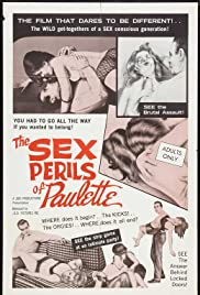 The sex perils of paulette download