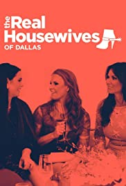 The Real Housewives of Dallas Poster - TV Show Forum, Cast, Reviews