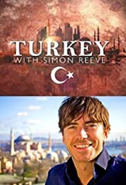 Turkey with Simon Reeve Poster