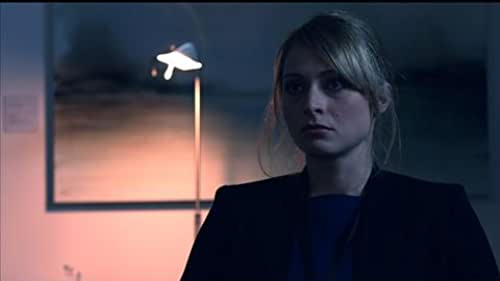 Trailer for The Code: Season 1