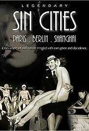 Legendary Sin Cities Poster