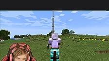 ¡ENCONTRÉ un TEMPLO OCÉANO en Minecraft! (épico)