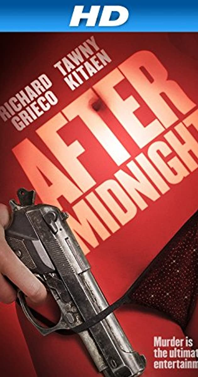 Subtitle of After Midnight