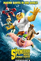 Primary image for The SpongeBob Movie: Sponge Out of Water