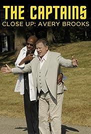 Avery Brooks Poster