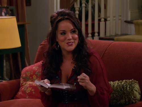 Katy Mixon in Mike & Molly (2010)