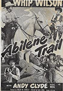 MP4 movie torrents downloads Abilene Trail [Quad]