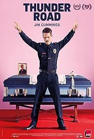 Jim Cummings in Thunder Road (2018)