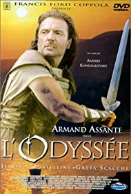 Armand Assante in The Odyssey (1997)