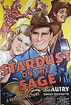 Stardust on the Sage