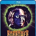 Antonio Fargas, Don Gordon, and Tom Towles in The Borrower (1991)