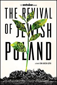 Sites to download good movies The Revival of Jewish Poland 2160p]