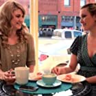 Emily Eldredge and Felicia Taylor in Empty Calories (2011)