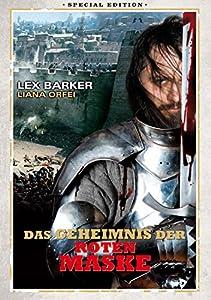 Divx downloadable movie Il terrore della maschera rossa Italy [720x480]