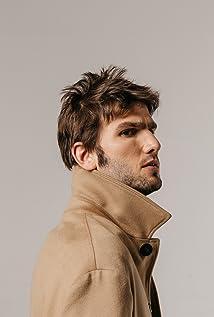 Lucas Vidal Picture