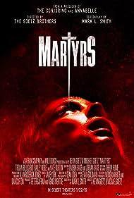 Troian Bellisario in Martyrs (2015)