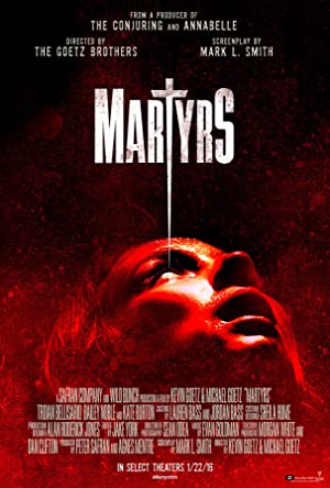 Permalink to Movie Martyrs (2015)