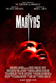 Martyrs on 123movies