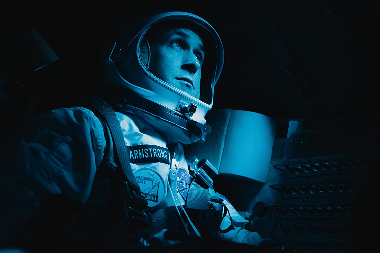 Ryan Gosling in First Man (2018)